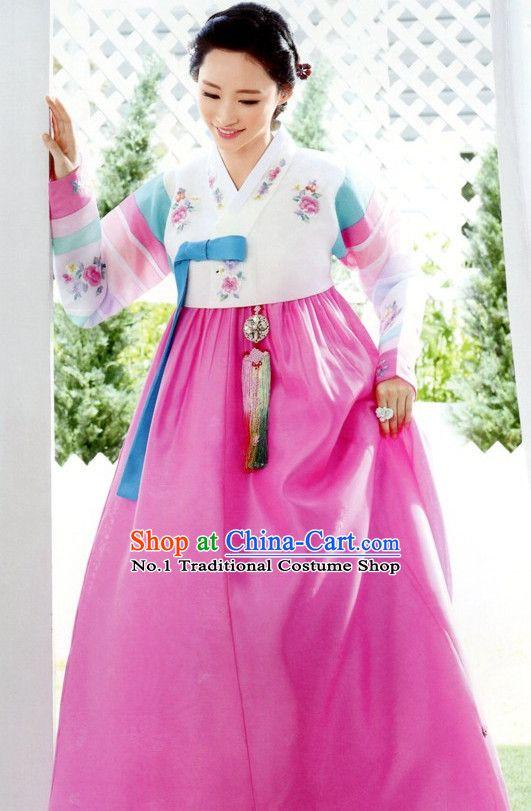 Bästa koreanska traditionella kläder 2020    Traditionella kläder.