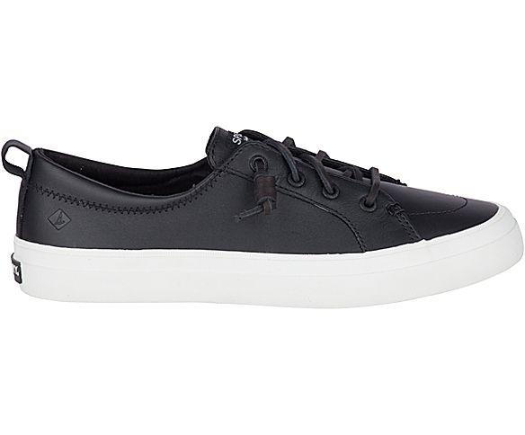 Dam Crest Vibe Leather Sneaker - Visa alla    Sper
