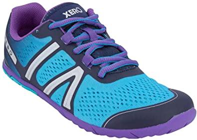 Amazon.com |  Xero Shoes HFS - Lätta kvinnor barfota.