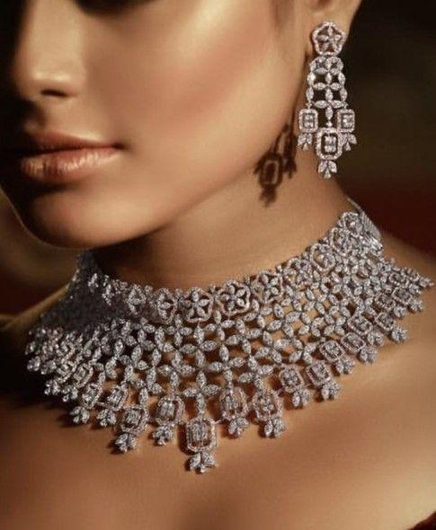 Sparad av radhareddy garisa    Diamantbröllopssmycken, Diamond.