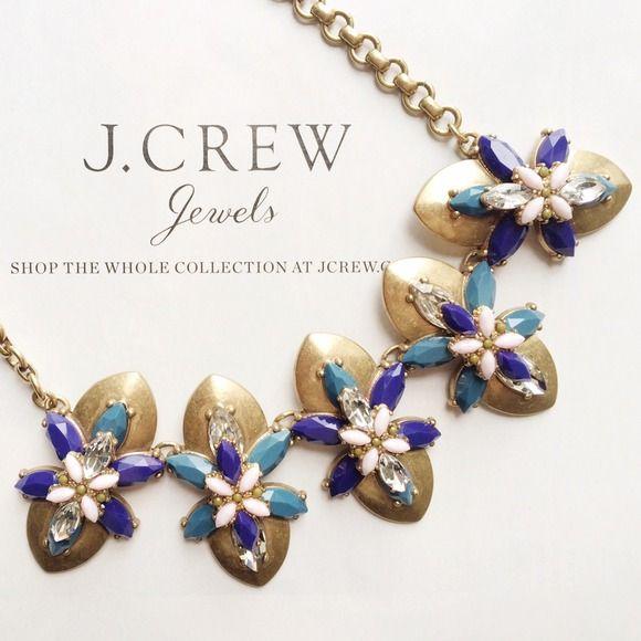 Bästa J Crew smycken - fashiondiys.com 2020 |  Lila uttalande.