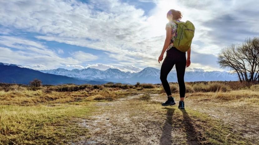 Bästa vandringsstövlar för kvinnor 2020    GearL