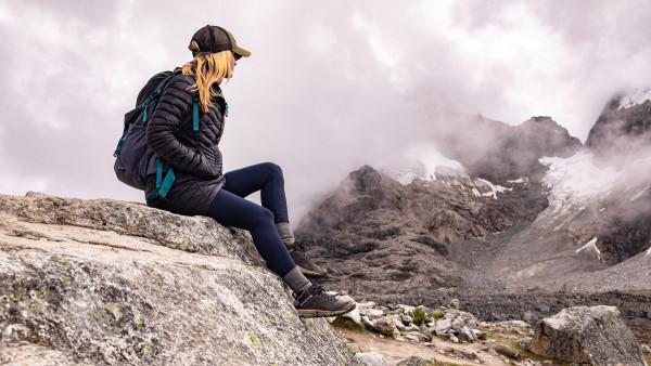 De 11 bästa vandringsstövlarna för kvinnor 2020: Från landsvandringar till.