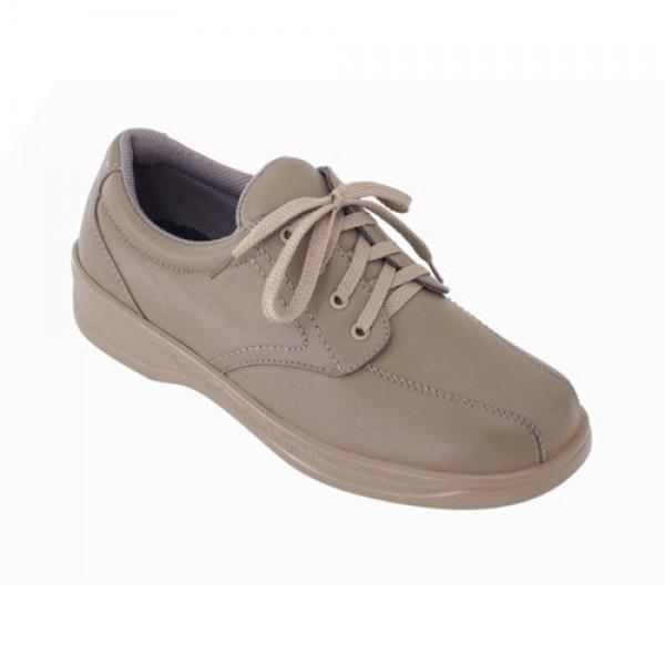 Ortho Feet Womens Napa Leather Orthopedic Sho