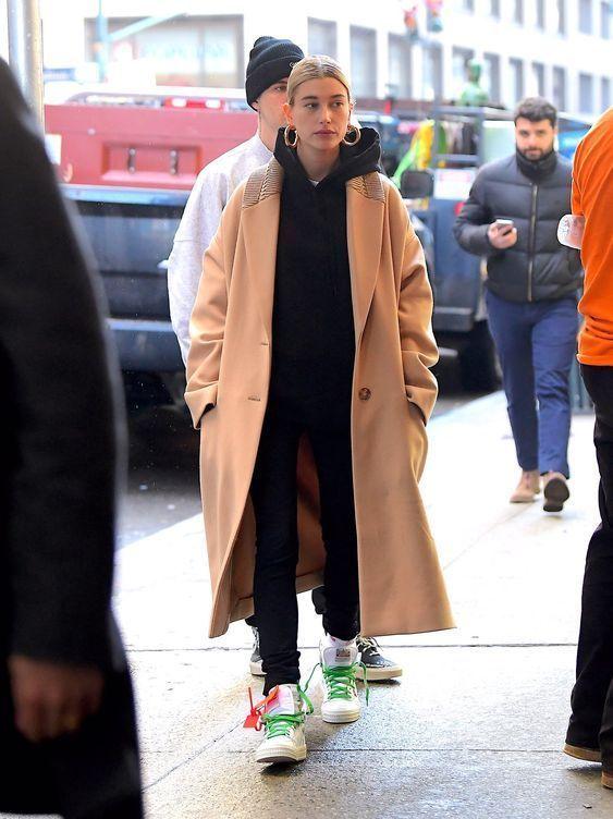 19 av de bästa Hailey Bieber-kläderna 2020 |  Hailey Baldwin.