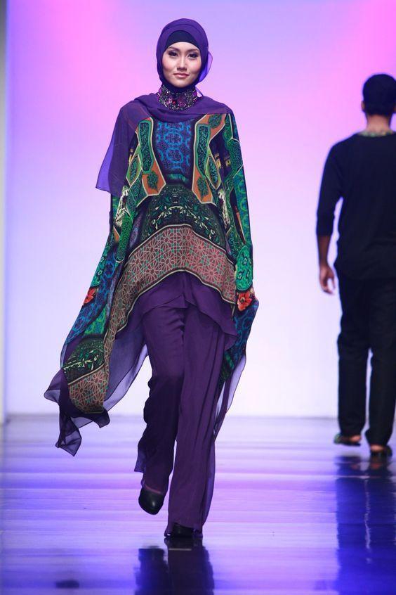 15 Wunderschöne Ramadan Dressing Ideen |  Mode, islamiskt mode.