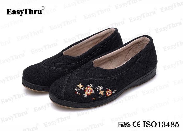 Skor för medicinska diabetiker, Diabetiska terapeutiska skor för.