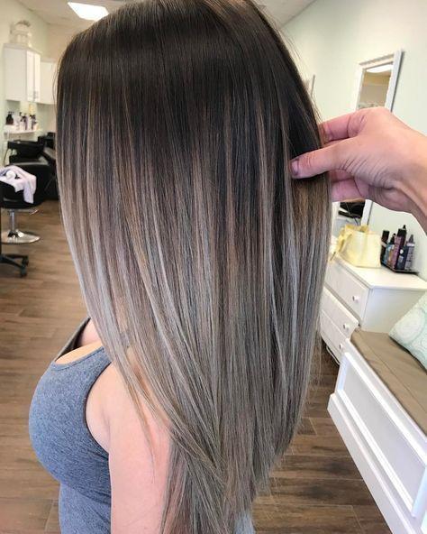 Epic 23 bästa söta färgade hår https://www.fashiotopia.com/2017/11/15.