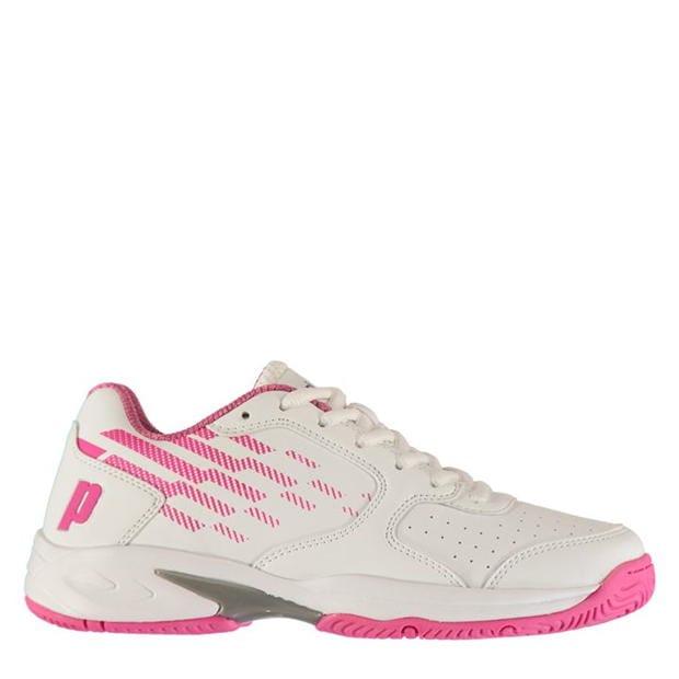 Prince Reflex Tennisskor |  Tennisskor för damer |  SportsDirect.