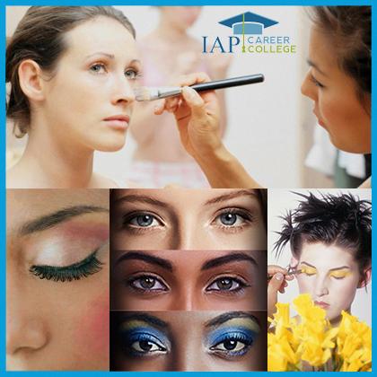 IAPO International Association of Professional Makeup Artis
