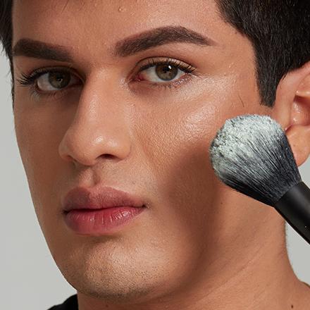 NYX Professional Makeup HD Finishing Powder: Targ