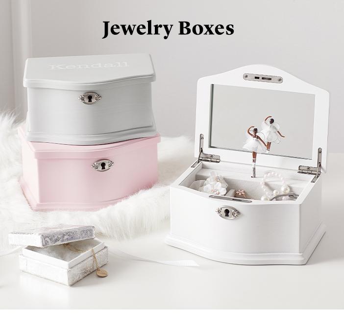 Smyckeskrin för barn och barn |  Pottery Barn Ki