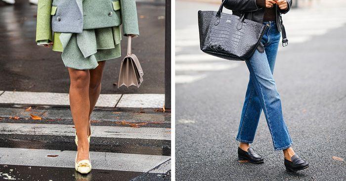 14 Loafers för kvinnor som kommer att vara i trend för 2020    Vem vad vi