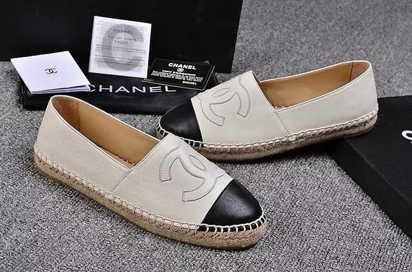 CHANEL Loafers Kvinnor - 091 Loafe