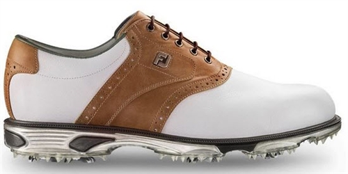 FootJoy DryJoys Tour Golf Sho för män