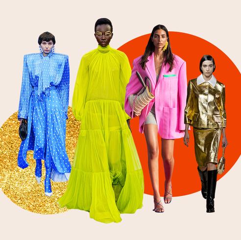 16 modetrender att bära hela 2020 Lo