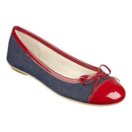 China Casual Flats för damer (Hcy02-995-1) - China Fashion Shoes.