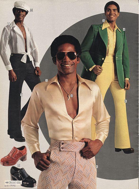 Värsta 70-tals modetrender - fashiondiys.com 2020    70-talet mode.