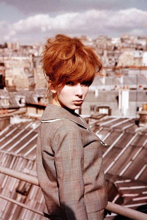 De bästa modestunderna på 1960-talet att inspireras av  1960-talets mode.