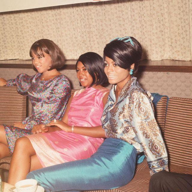 Bästa trender och kläder för 1960-talet - 60-talsmode och Sty