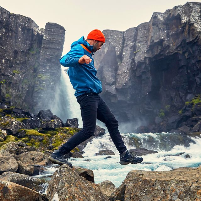 12 bästa vandringsstövlar för män för 2020 - Bekväma vandringsskor för M