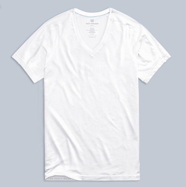 10 bästa V-ringade t-shirts för män 20