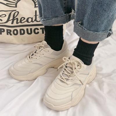 Köp nytt mode vårvinterskor Damskor  Sneakers Hej