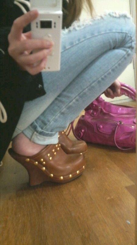 Mules sabots zoccolis & heel clogs - Yahoo Groupes |  Pantolet