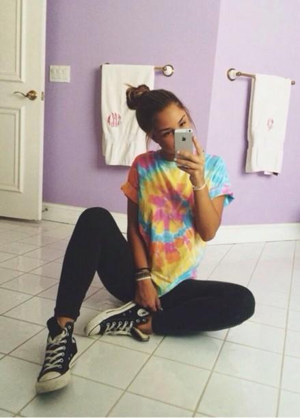 Slips t-shirt löpartights yoga outfit
