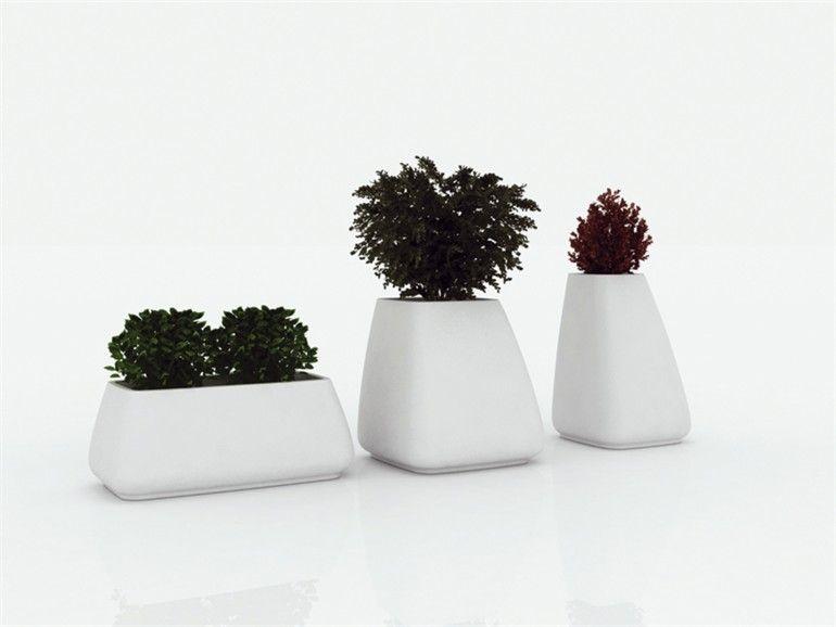 Vas MOMA Collection av VONDOM    design Javier Marisc