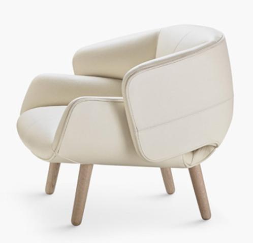 Fusion Furniture and Homeware Collection inspirerad av Origami.