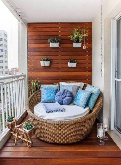 Hur man skapar den perfekta läsvinkeln [PHOTOS]    Första lägenheten.