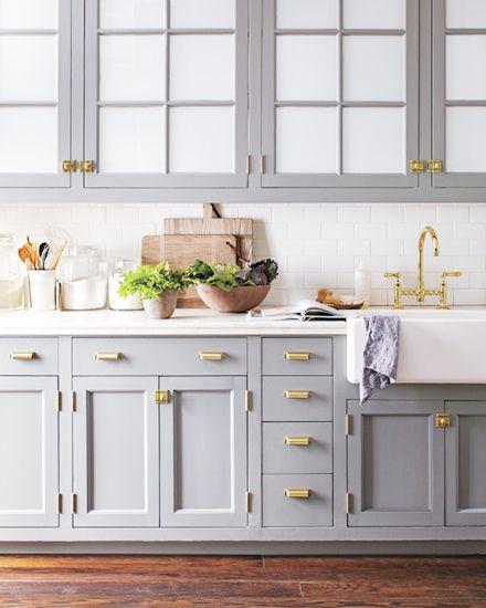 Dessa är våra favoritfärger för köksskåpfärger    Kök .
