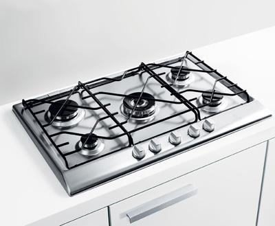 Ny linje med inbyggda köksapparater - Prime från Indesit.