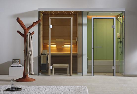 Ny inspiration: Compact Spa for Home |  Kompakt spa för hemmet ... |  Flic
