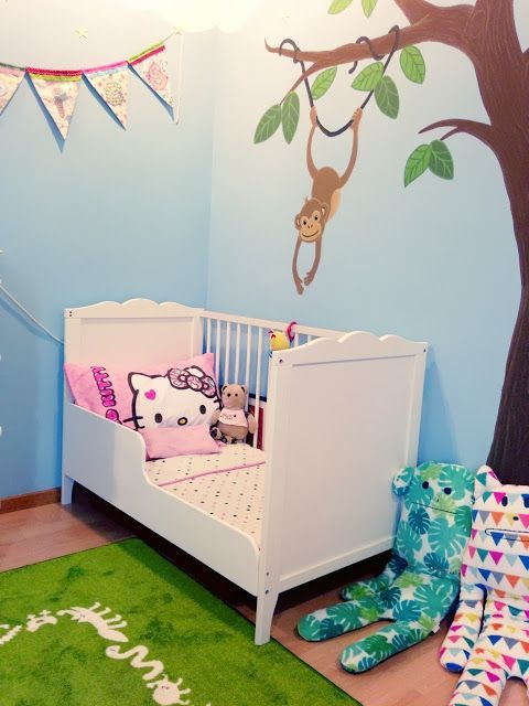 21 söta IKEA Sundvik-sängar och spjälsängsidéer att prova - DigsDigs |  Diy.