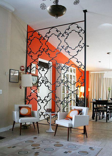 nya stolar |  Hem, interiör, dekorativ rumsdelning