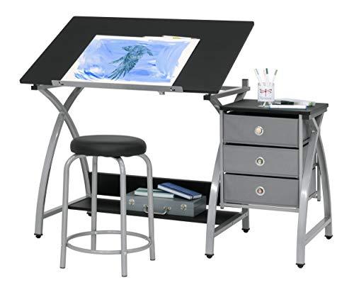 Bästa konstdiskar och ritbord för Artis