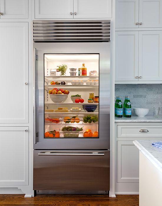 20 glaskylskåp med fördelar och nackdelar - DigsDi