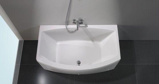 Nya glädjande estetiska badkar - Newday från Sanindusa |  Hem .