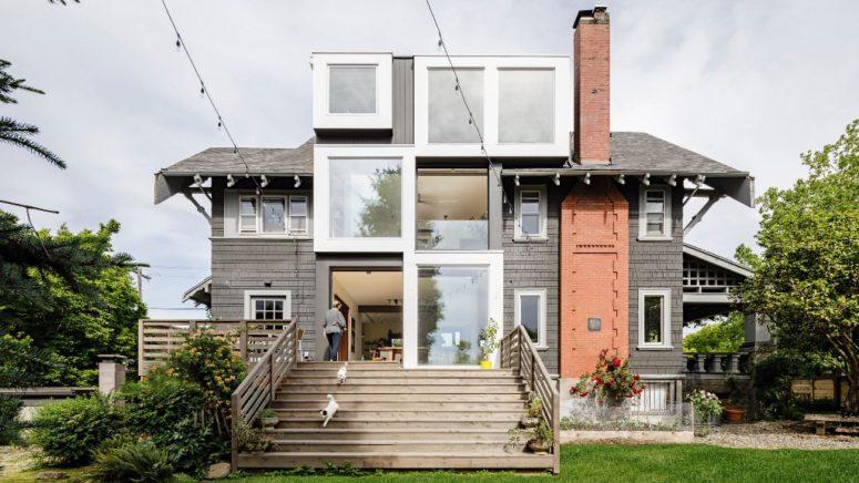 De coolaste och mest intressanta husen 2019 - DigsDi