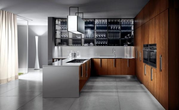 Barrique Kitchen Design - Drömmen för varje vinälskare.
