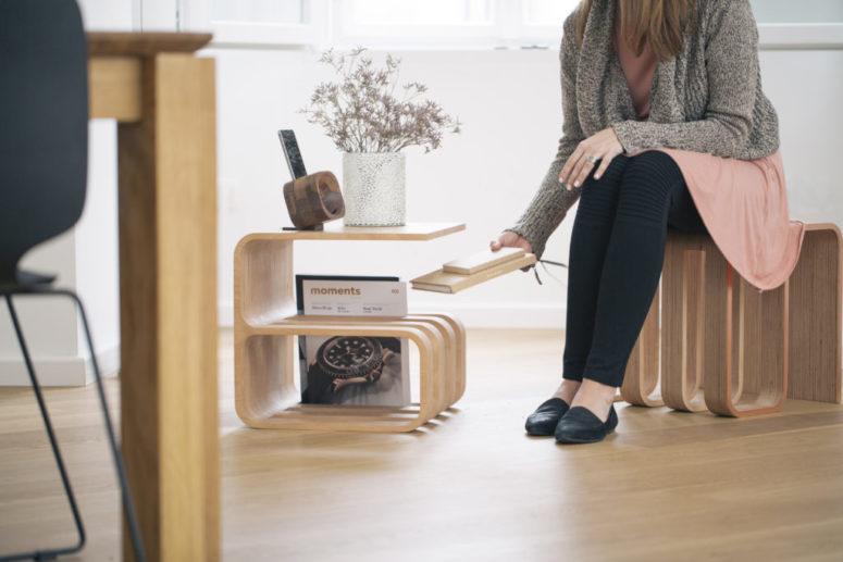 10 multifunktionella möbler för modern interiör - DigsDi