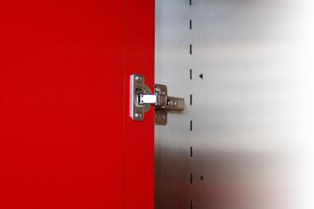 Designers Modern Garage Storage System från Vault - DigsDi