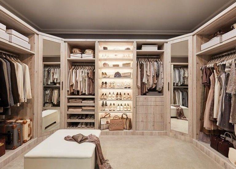 45+ fantastiska lyxiga omklädningsrummet - Sida 45 av 48.