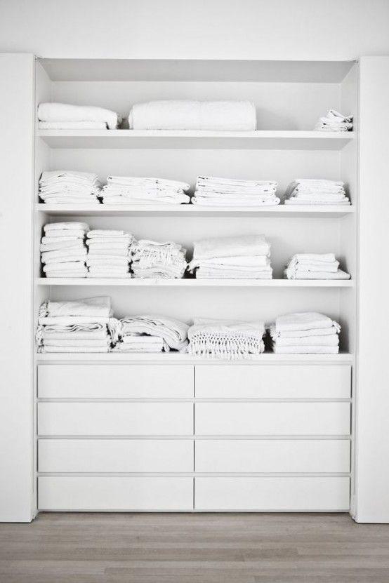 37 sätt att införliva IKEA Malm Dresser i din inredning.