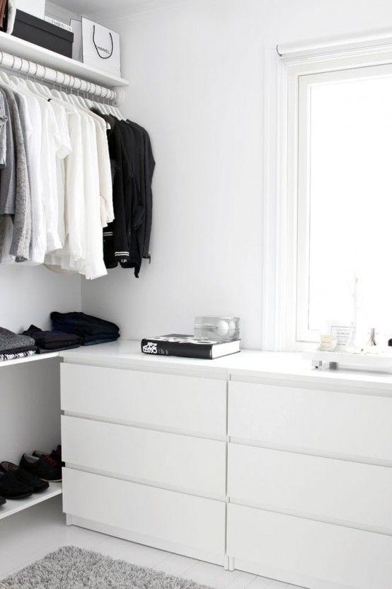 57 sätt att införliva IKEA Malm Dresser i din inredning.