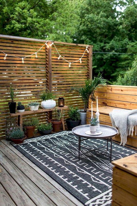 57 coola utomhusdäckdesigner - DigsDi