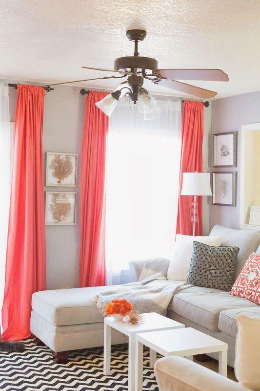 22 sätt att göra ett heminredning med gardiner    Heminredning .