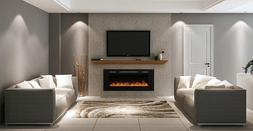 Topp 3 elektriska eldstäder till salu |  Bästa granskningsguiden |  Bäst.